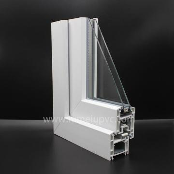 Casement Upvc Profiles For Window