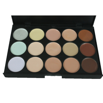 Concealer Palette 15 Color Facial Care Makeup Concealer