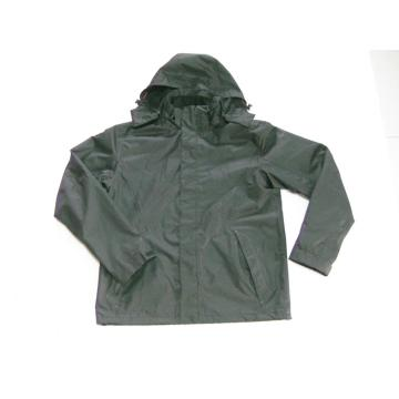 windproof softshell casual jacket