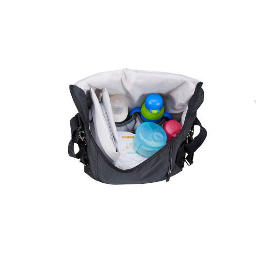 Multi-function Baby Diaper Bag Weekend bag for Mother