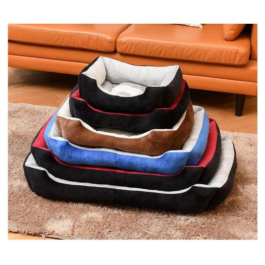 kennel cat's nest warm pet cushion pet