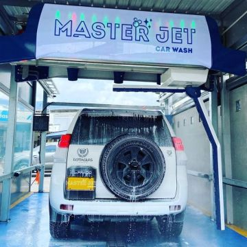 Laser wash 360 for sale