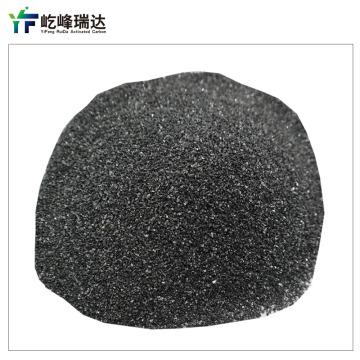 High Strength Metallurgical Grade Silicon Carbide