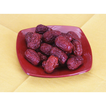 Grade one air dried gray jujube fruit