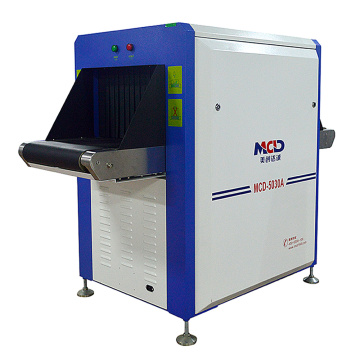 MCD-5030A Checked Airport Baggage