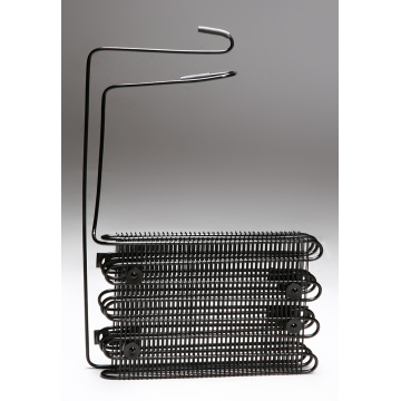 Continuous Wire Tube Condenser