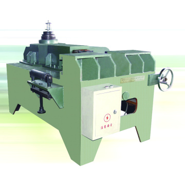 Three Point Type Angle Straightening Machine