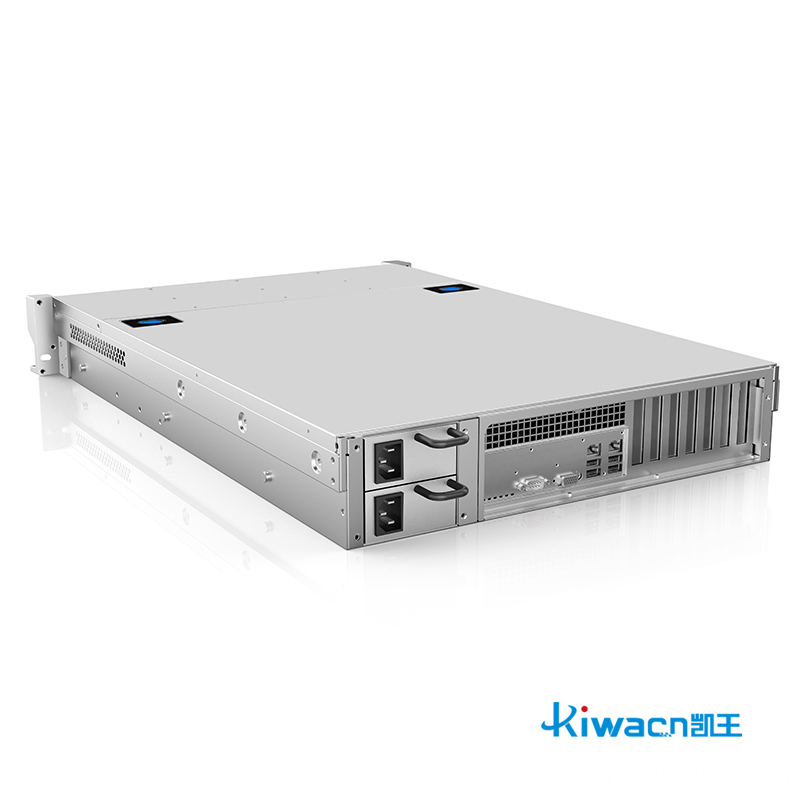 Supermicro Industrial Chassis