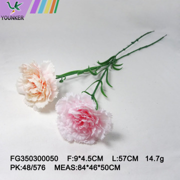 Artificial Single Stem Small Wedding Table Flowers HomeDecor