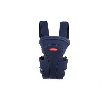 Front Forward And Backpack Baby Carrier