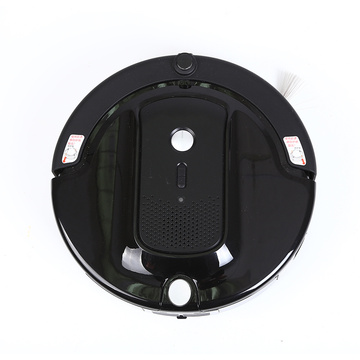 High Efficiency Mobile APP Control ROHS Vacuum Cleaner