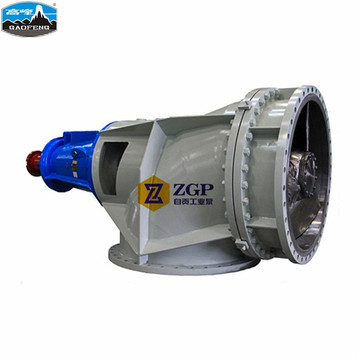 ZW Circulation Elbow Pump