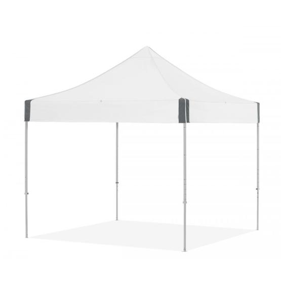 outdoor big pvc fabric party event folding tent