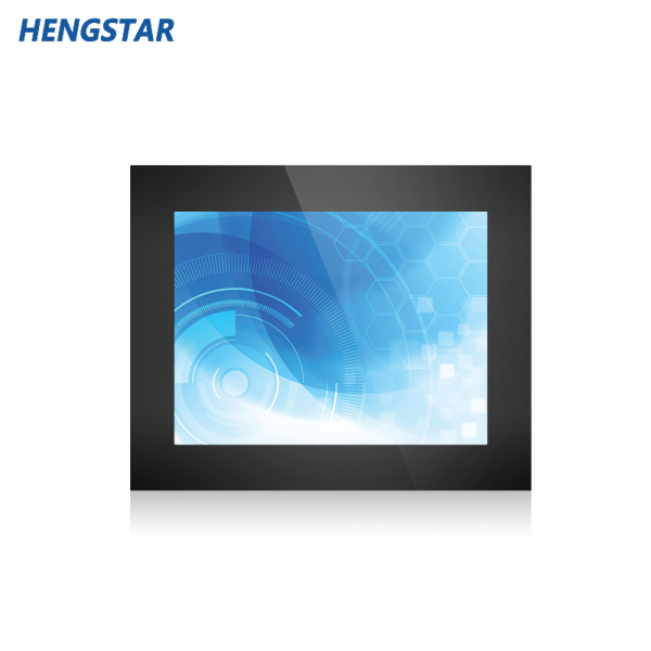 15 inch IP65 PCAP Touch Screen Monitor