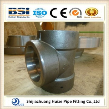 SOCKET WELDING FITTINGS ANSI B16.11