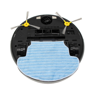 2019 New Product Vacuum Cleaning Robot