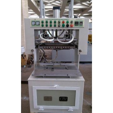 Semi-automatic Heat Sealing Machine
