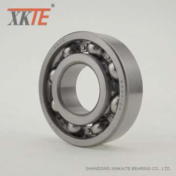 Ball Bearings For Mining Conveyor CEMA Idlers Parts