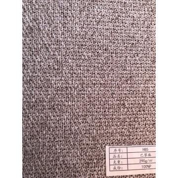Smooth woven Material Home Textile Linen Sofa Fabric