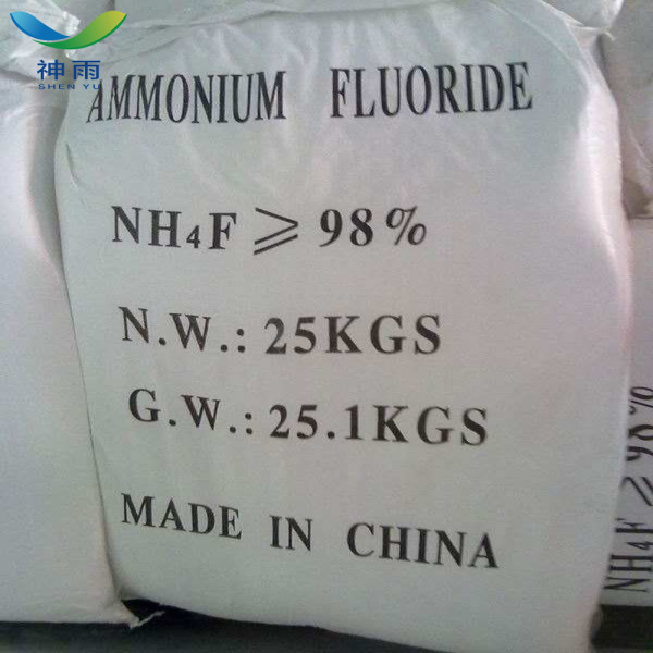 Hot Sale Ammonium Fluoride With Low Price