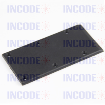 End Box Cover For CIJ Printer Spare Parts