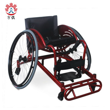 Aluminum Sport  Wheelchair for Rugby Defensive