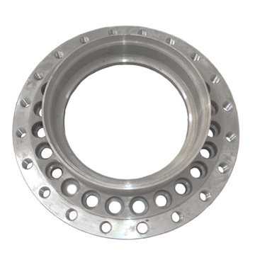 Forged Connecting Flange Equipment