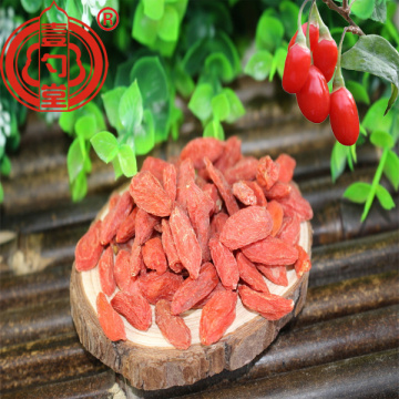 Red Fruits Dried Goji Berries Health Superfood