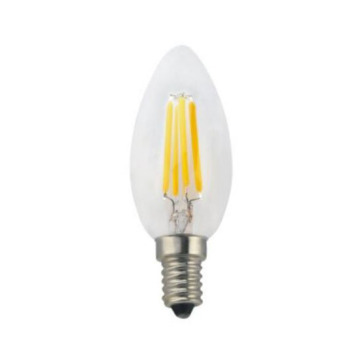 Clear Energetic 4W LED Filament