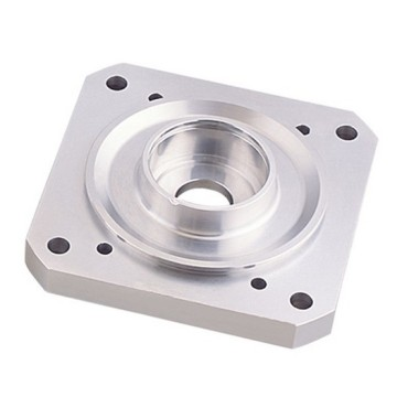 CNC Aluminium Protective Housing Case Cover Frame