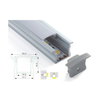 Prodigy Technology Linear Light