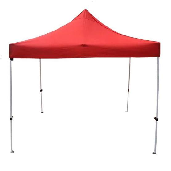 Custom pop up 10x10 commercial folding canopy tent