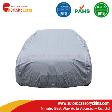 Pvc & Cotton Car Covers