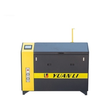 Powerful quite pump for waterjet cutting machine