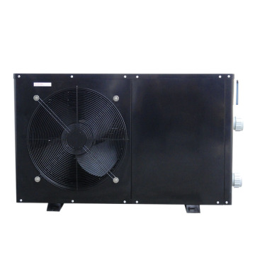 Air To Water Heat Pump for Hotel Pool