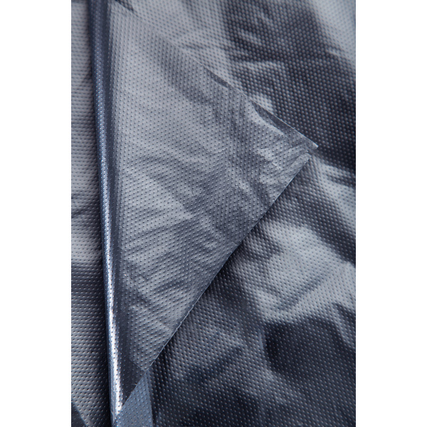 Factory Price Plastic Roll Pack Garbage Bag