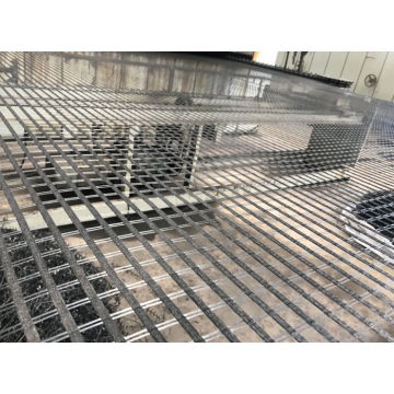 Uniaxial PET Geogrids: Walls & Slope Reinforcement
