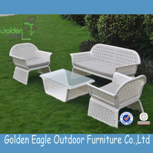 Synthetic Rattan Leisure Outdoor Furniture