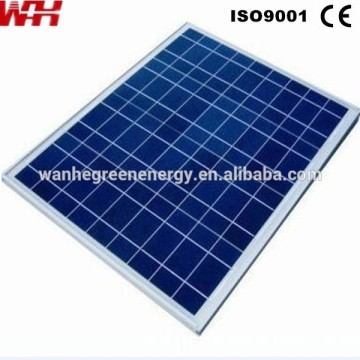 60 Watt small efficiency energy-saving solar panel