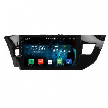 android 7.1 Octa core car stereos for LEVIN 2013-2015