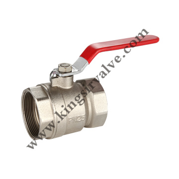 HIgh quality ball valves