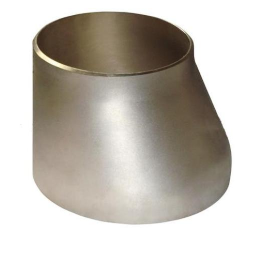 Eccentric/Concentric Stainless Steel Reducer