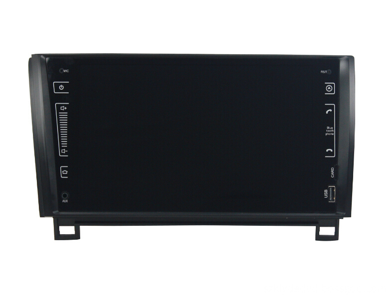 Toyota Sequoia Car DVD Player