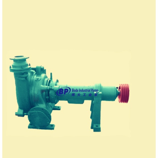 good quality of  PS Sand Pump