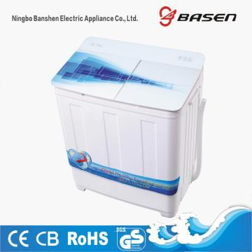 XPB72-8SB Semi Automatic 7.2KG Twin Tub Washing Machine