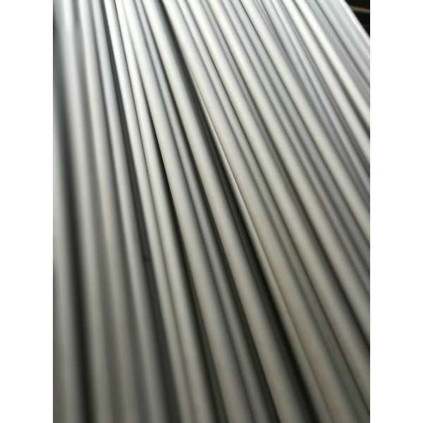Stainless Steel Seamless Tube TP347/347H