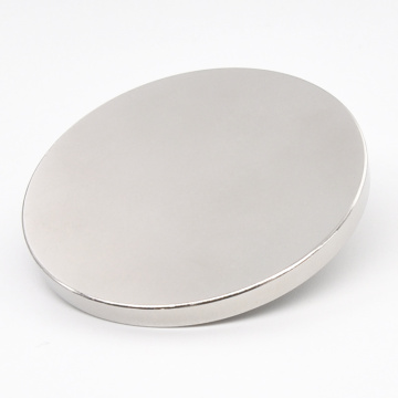 Neodymium Magnet Disc NdFeB Disk for Speaker Sensor