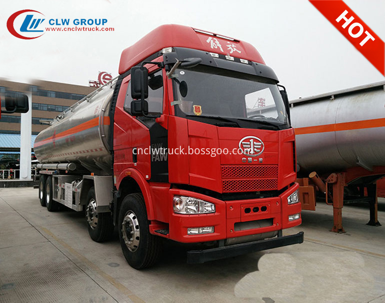 commercial truck fuel tanks