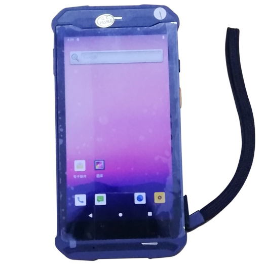 Android Data Terminal PDA 2d Rugged Barcode Scanner