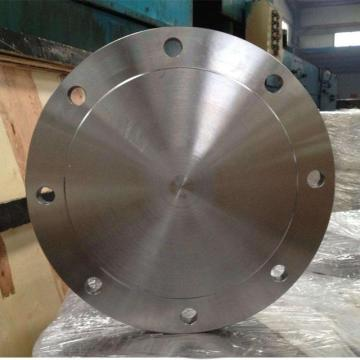 Alloy Steel EN1092-1 Blind Flange